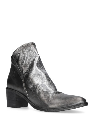STEEL ANKLE BOOTS