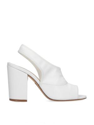 Sandalo bianco