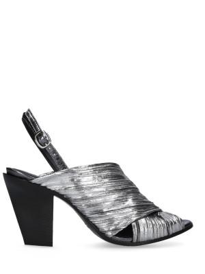 Sandalo silk argento